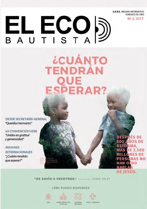 El Eco Bautista 02-2017