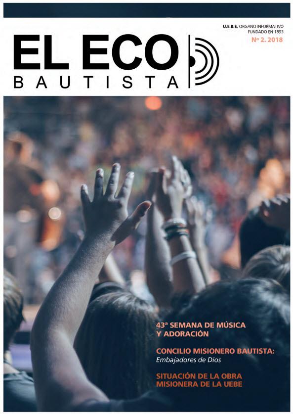 El Eco Bautista 02-2018