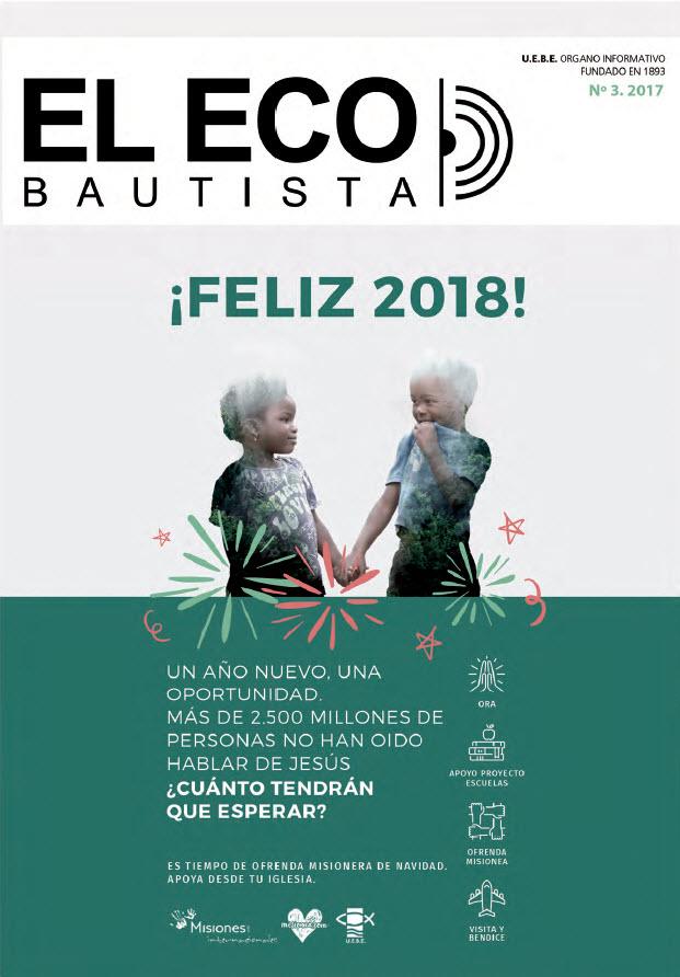 El Eco Bautista 03-2017