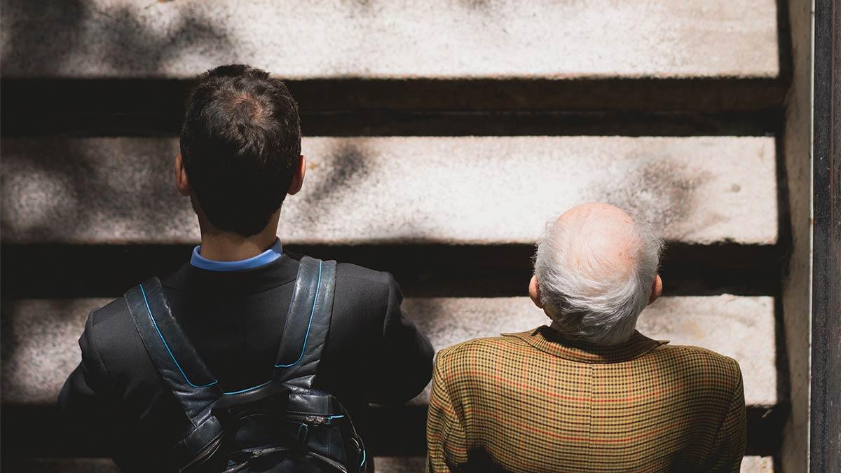 Viral Next: Iglesia intergeneracional