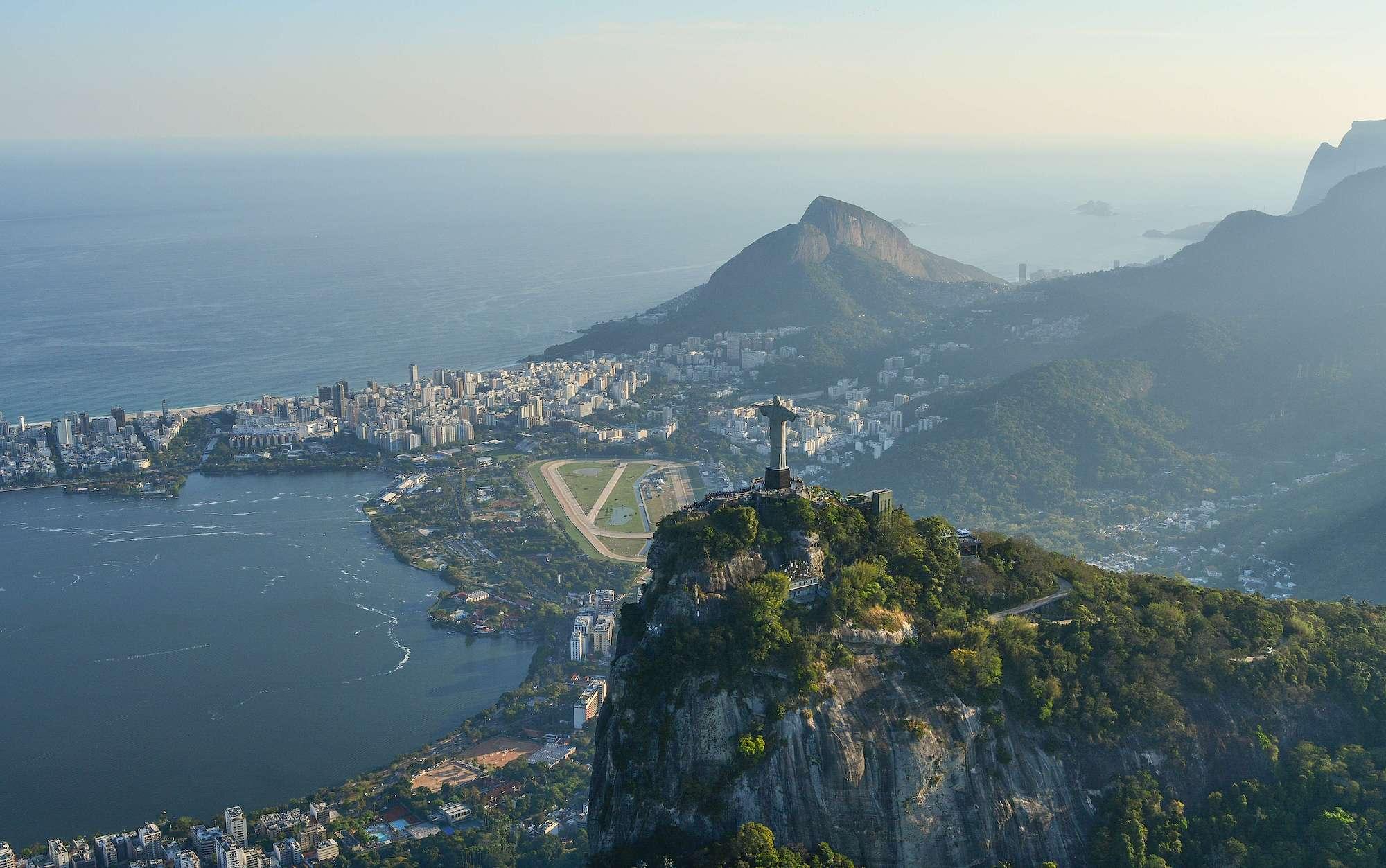 Próximo congreso Alianza Bautista Mundial en Río de Janeiro