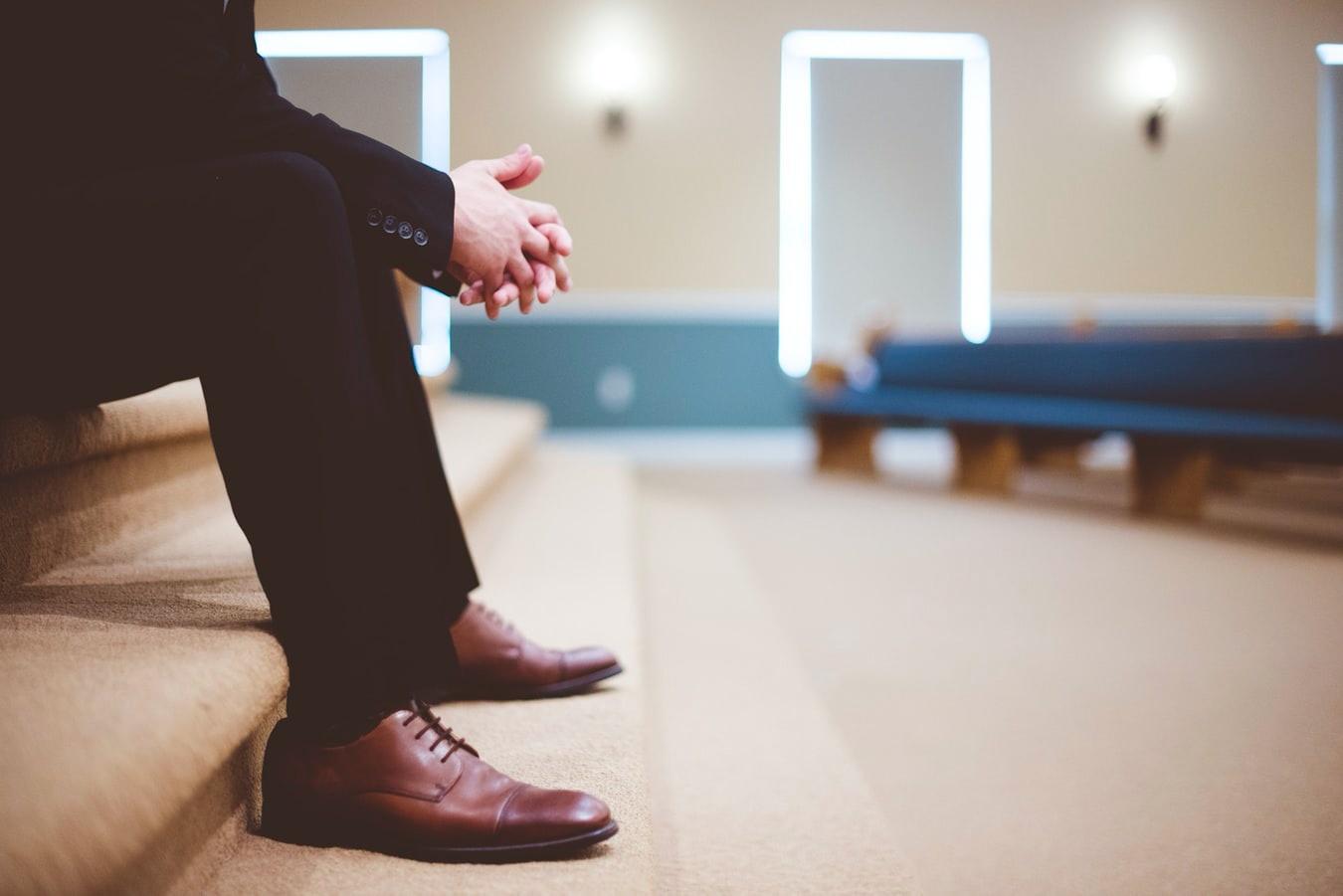 Carta del Presidente: Seamos iglesias saludables