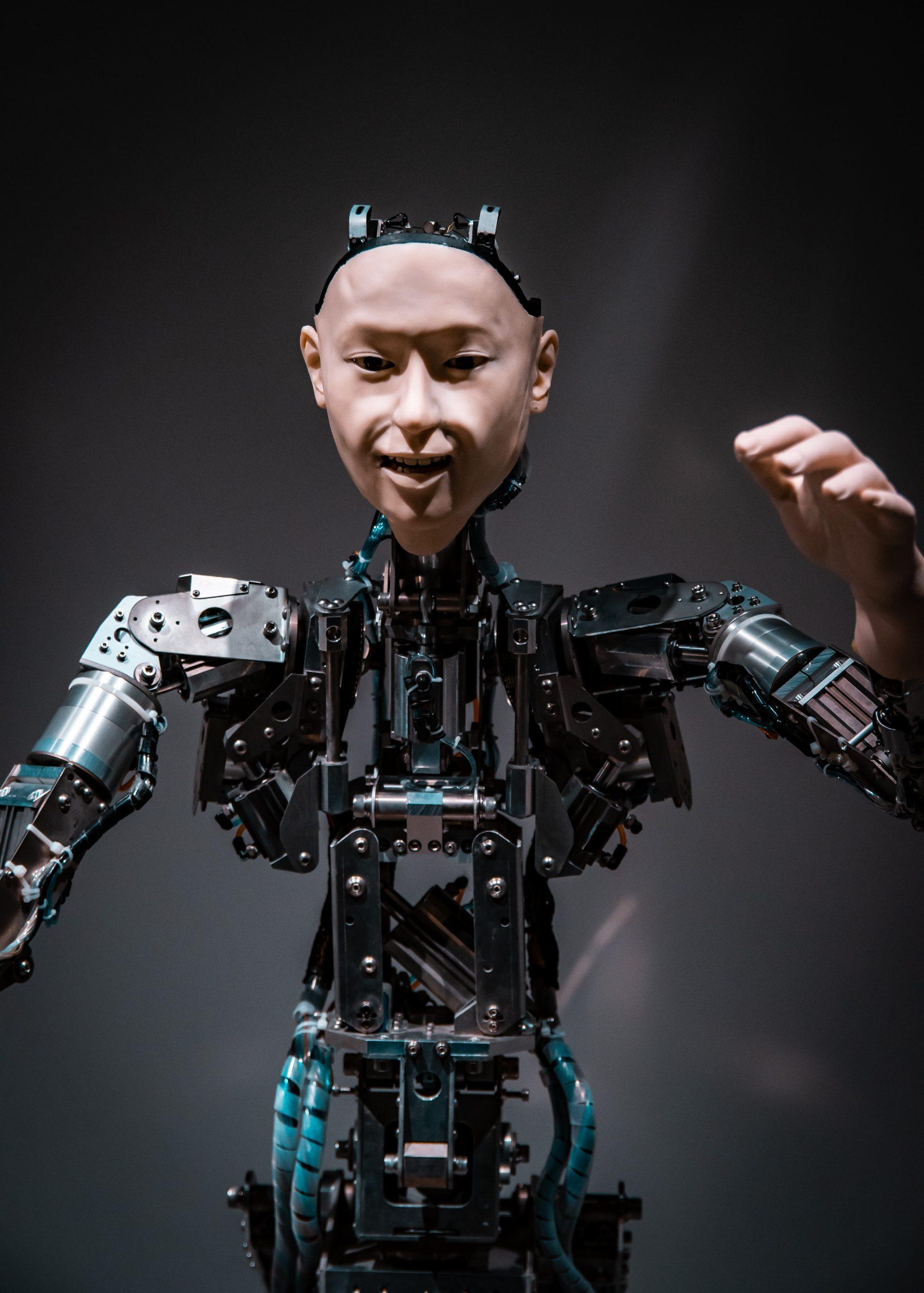 Mainstream: La inteligencia artificial