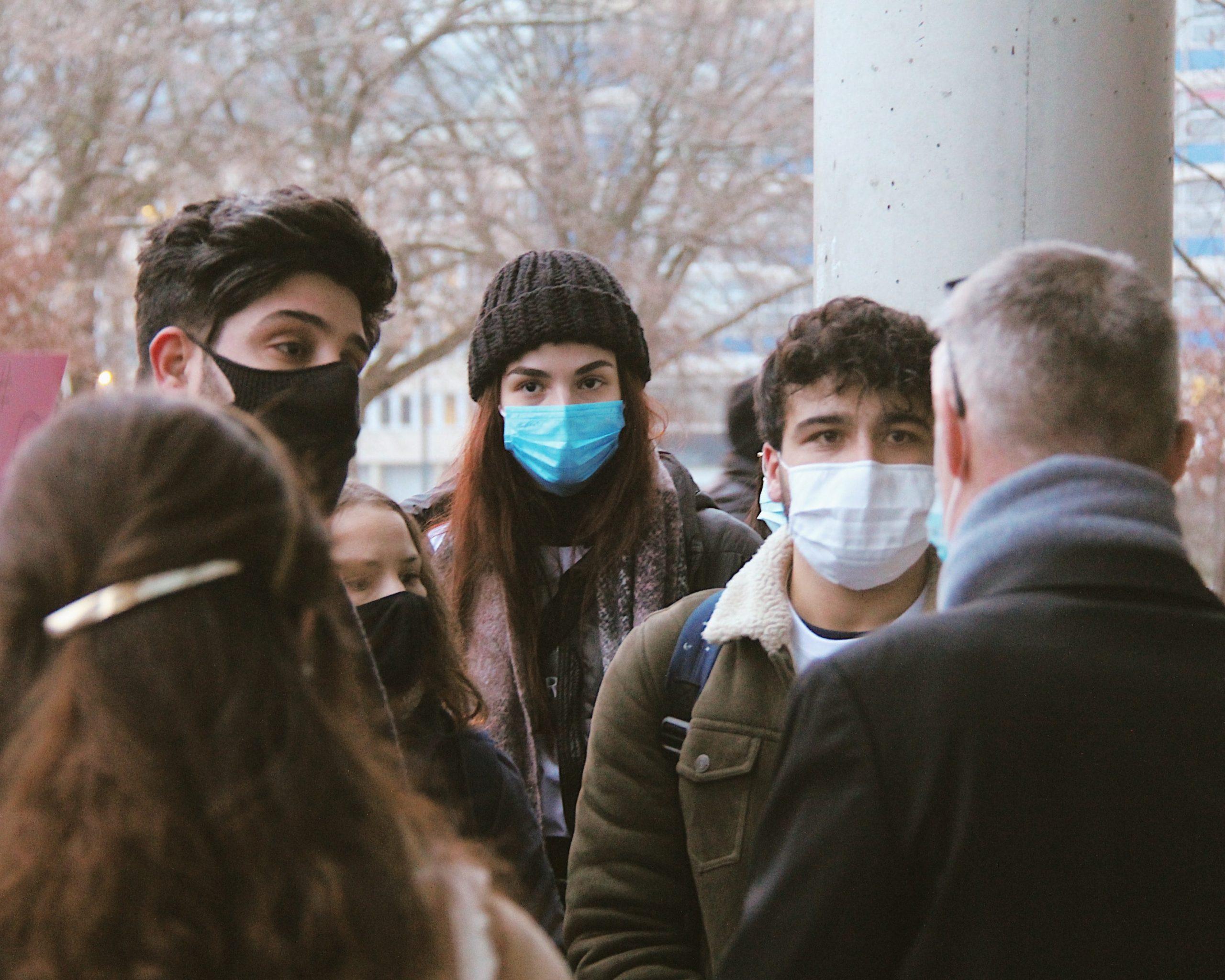 Ómnibus: Cómo actuaría Jesús en esta pandemia