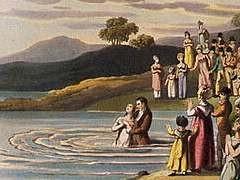 Historia de los bautistas: Los bautistas particulares