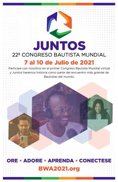 22º Congreso Bautista Mundial