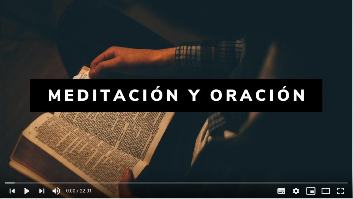Teología y misión: Contemplar y comprender