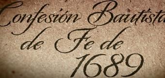 Historia de los bautistas: Conclusión y bibliografía